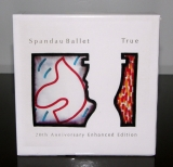 Spandau Ballet - True Custom Box