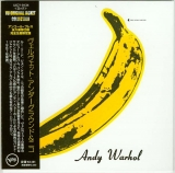 Velvet Underground (The) - The Velvet Underground & Nico