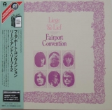 Fairport Convention - Liege and Lief +2