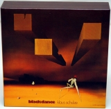 Schulze, Klaus - Blackdance Box