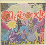 Zombies (The) - Odessey and Oracle Box