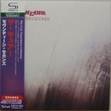 Cure (The) - Seventeen Seconds