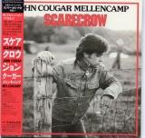 Cougar Mellencamp, John - Scarecrow (+1 bonus track)