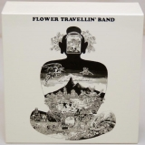Flower Travellin' Band - Satori Box