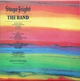 Band (The) - Stage Fright +4