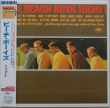 Beach Boys (The) - The Beach Boys Today!