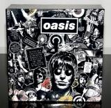 Oasis Custom Box