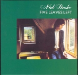 Drake, Nick - Five Leaves Left