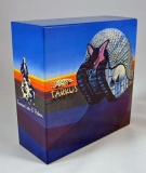 Front cover (main) image of DU-BOX045 : Emerson, Lake + Palmer : Tarkus Box and Obis