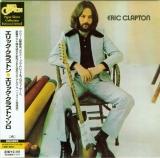 Clapton, Eric - Eric Clapton