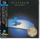 Mike Oldfield - Platinum Deluxe Edition
