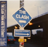 Clash (The) - From Here To Eternity (Live)
