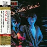 Soft Cell - Non-Stop Erotic Cabaret + 19