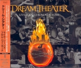 Dream Theater, Live Scenes From New York cover image