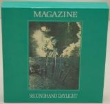 Magazine - Secondhand Daylight Box