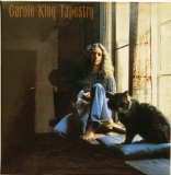 King, Carole - Tapestry