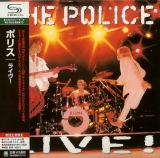 Police (The) - Live