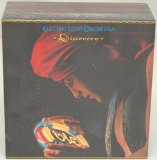 Electric Light Orchestra (ELO) - Discovery Box