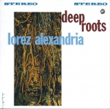 Alexandria, Lorez : Deep Roots : cover