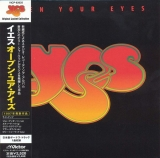 Yes - Open Your Eyes (+1