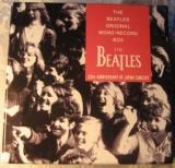 The Beatles Original Mono-Record Box