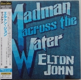 John, Elton - Madman Across The Water