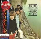 Rolling Stones (The) - Big Hits: High Tide and Green Grass (US)