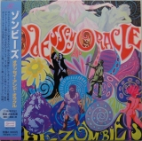 Zombies (The) - Odessey and Oracle +3