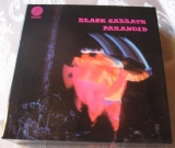 Black Sabbath - Paranoid Box