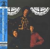 Hendrix, Jimi - Are You Experienced (UK) +6