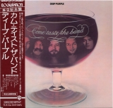 Deep Purple : Come Taste The Band : cover