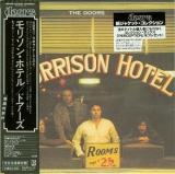 Doors (The) - Morrison Hotel +10