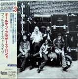 Allman Brothers Band (The) - At Fillmore East