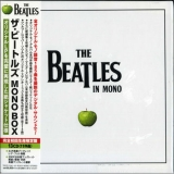 Beatles (The) : The Beatles in Mono : cover