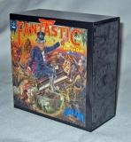 John, Elton - Captain Fantastic Box