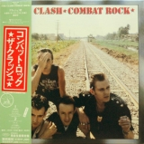 Clash (The) - Combat Rock