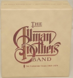 Allman Brothers Band (The) - Capricorn Years Box