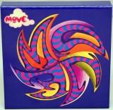 Move (The) - The Move Box