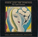 Derek + The Dominos - The Layla Sessions