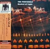 Pentangle (The) - Basket Of Light