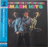 Hendrix, Jimi - Smash Hits