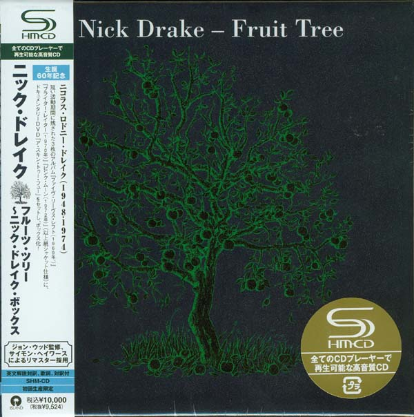 Fruit Tree Booklet - front cover