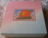 Allman Brothers Band (The) - Eat A Peach Box
