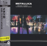 Metallica : S & M [Live] [2 CD] : cover