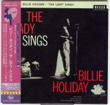 Holiday, Billie - Lady Sings