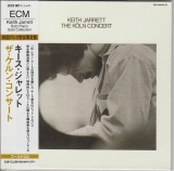 Jarrett, Keith - The Koln Concert