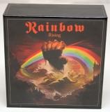 Rainbow - Rainbow Rising Box (II)