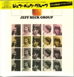Beck, Jeff - Jeff Beck Group