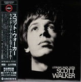 Walker, Scott, Looking Back With +13 cover image
