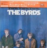 Byrds (The) - Turn! Turn! Turn! +7